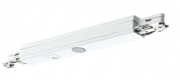 Paulmann URail Syst. L&E IR Rail-Dimm/Switch E/A/D Weiß 230V Metall