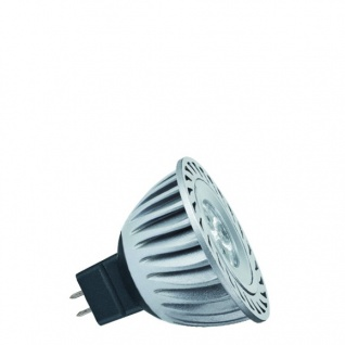 10 Stück 280.40 Paulmann 12V Fassung LED Powerline 3, 5W GU5, 3 Tageslichtweiß