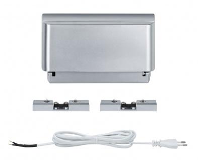 Paulmann 950.51 ULine Trafo max.150W 230/12V 150VA Chrom matt Kunststoff