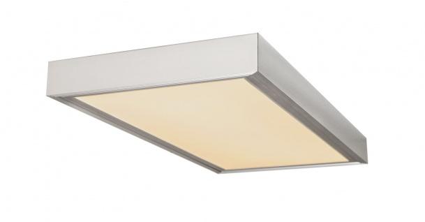 LED Panel 22W 3000K Warmweiss 2275lm Weiß