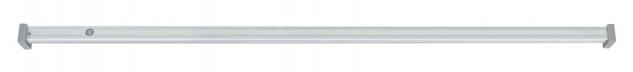 Paulmann Function DressLight Kleiderstange kürzbar IR-Sensor 60cm LED Alu 4x1, 5VAAA Alu Kunststoff - Vorschau 2