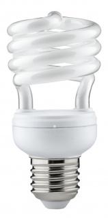 ESL Spirale 15W E27 Warmweiß