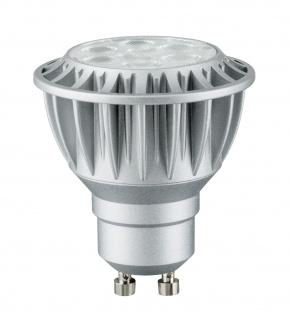 Paulmann 926.81.LED 2700K Premium Einbauleuchte Daz rund schwenkbar 1x8W LED 230V GU10 Weiß m./Schw. dimmbar - Vorschau 3
