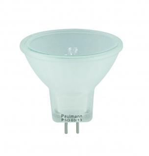 Paulmann Halogen Reflektor Maxiflood 2x20W GU4 12V 35mm Softopal