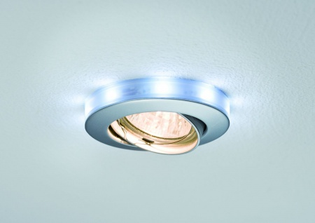 Paulmann Star LED Sternenhimmelring RGB für Einbauleuchte 2W 12V - Vorschau 5