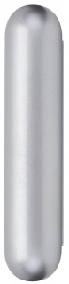 Paulmann URail Schienensystem Light&Easy Adapter für Pendel kürzbar Chrom matt Kunststoff