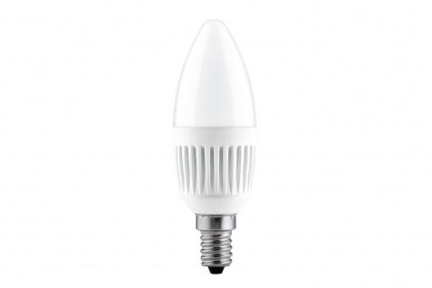 10 x 3584.10 Nice Price E14 Fassung NP LED Kerze 6, 8W 230V Warmweiß 2700K