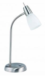 9 W Tischleuchte Julia Leuchten Direkt E14 11747-55 Leuchte Lampe