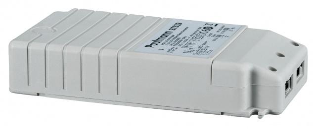 Paulmann Special Line LED Trafo Transformator RGB Konstantstrom 350mA 30W max. 40V DC Grau