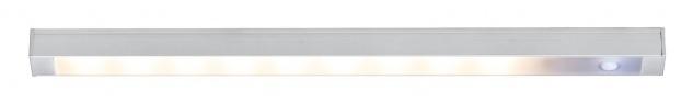 Paulmann Function JetLine LED-Lichtleiste Touch 3, 5W LED Alu matt 230V/12V Alu Kunststoff