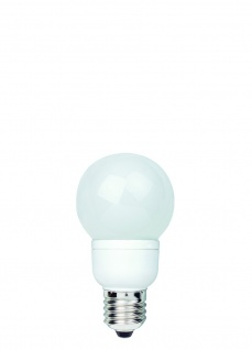 Paulmann LED Globe 60 7 colors 1W E27