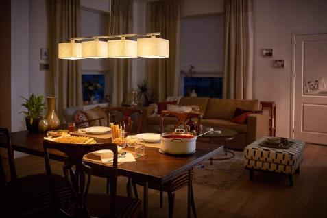 4x 8718696573877 Philips LED classic Lampe ersetzt 25 W, E14, warmweiß (2700K), 250 Lumen, Kerze - Vorschau 5