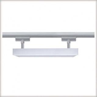 950.26 Paulmann RS Light&Easy URail Spot LF-Line max.2x8W 950.26 G5 Chrom matt 95026