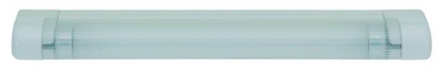 Paulmann Function Slimline Micro Schlankforml. 1x6W G5 Weiß 230V Kunststoff