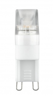 Paulmann LED Stiftsockel 1, 5W G9 230V 2700K
