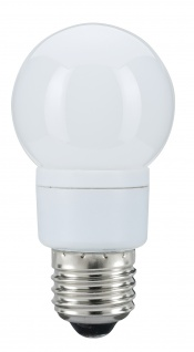 Paulmann 281.07 LED Tropfen 2W E27 Opal