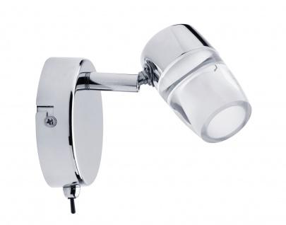 Paulmann Spotlight Bowl LED 1x3, 2W Chrom 230V Metall - Vorschau 2