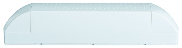3448 Nice Price Nice Price VDE Elektroniktrafo 100-250W 230/12V 250VA Weiß