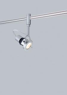 976.19 Paulmann Phantom Spot Ring ESL 1x11W GU10 97619 Chrom matt 230V Metall - Vorschau 2