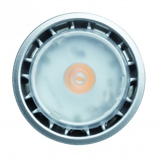 10 x 28156.10 Paulmann 12V Fassung LED Quality Reflektor 4W GU5, 3 12V Warmweiß 640cd/25° - Vorschau 3