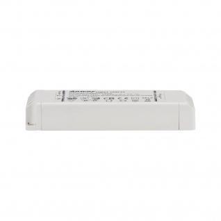 Paulmann 977.49 LED Trafo Transformator Konstantstrom 700mA 25W Weiß