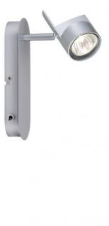 Paulmann Spotlights EasyPower Balken 1x50W GU5, 3 Chrom matt 230/12V 60VA Metall - Vorschau 2
