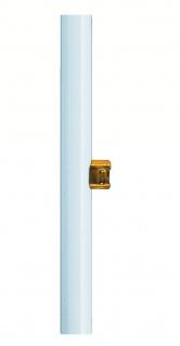 Paulmann SB Linienlampe 1 Sockel 35W S14d Opal
