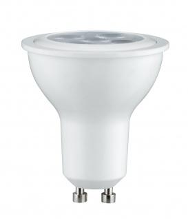 Paulmann 500.14 SmartHome Bluetooth Teen LED Reflektor 5W GU10 230V 2700K Klar dimmbar