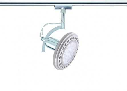 96845.LED Paulmann Urail Spot Roncalli inkl. LED Leuchtmittel Schienensystem 12W GU10 230V - Vorschau 3
