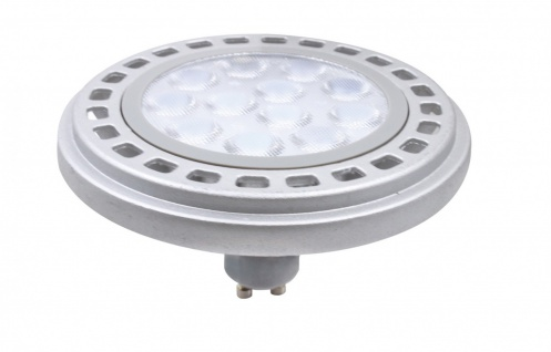 12W GU10 QPAR111 LED Leuchtmittel Neutralweiß 4000 Kelvin 900 Lumen - 6359 - Vorschau