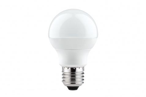 10 x 3590.10 Nice Price E27 Fassung NP LED Globe 60 6, 8W 230V Warmweiß 2700K
