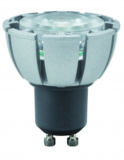 Paulmann LED Premiumline Reflektor 51mm 4W GU10 dimmbar
