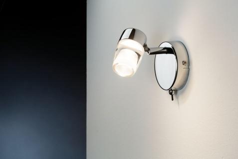 Paulmann Spotlight Bowl LED 1x3, 2W Chrom 230V Metall - Vorschau 3