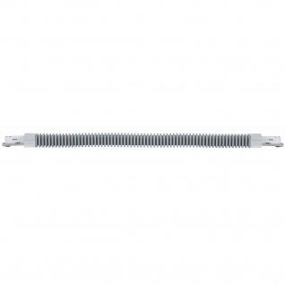 Paulmann URail Schienensystem Light&Easy MAX Verbinder max. 1000W Chrom 230V Metall