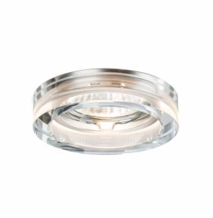 Premium EBL Cristal max 3x35W 230V GU10 Klar/Glas