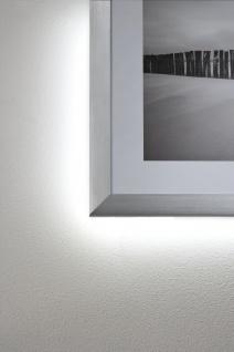 700.91 Paulmann LED-Stripes Function FlatLED Basisset 4x30 cm 48x0, 12W Weiß Kunststoff