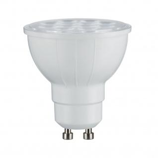 Paulmann SmartHome Zigbee Gatria LED Reflektor 4, 8W GU10 230V 2700K Klar dimmbar