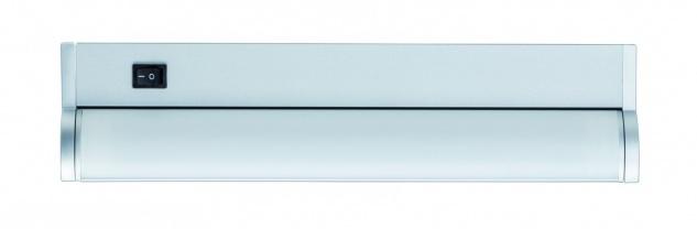 Paulmann Function WaveLine Unterbauleuchte 8W G5 Alu matt 230V Metall Kunststoff