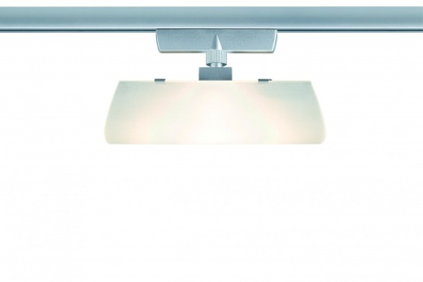 Paulmann ULine System L+E Spot Fennel 1x3W Chrom matt 12V Metall