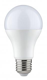 Paulmann SmartHome Bluetooth Boyn LED Glühlampe 9W E27 230V Opal TunableWhite dimmbar