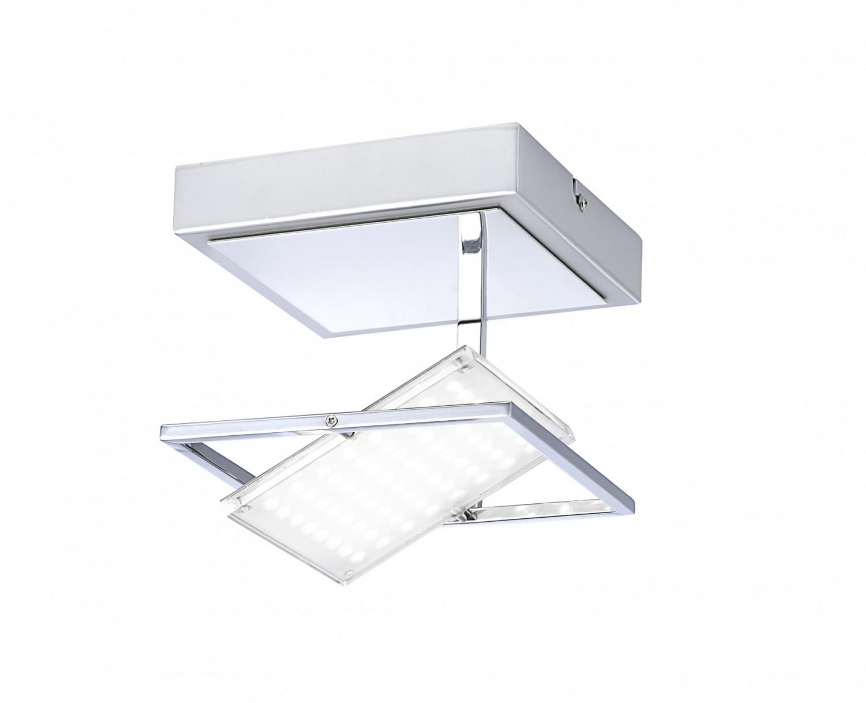8065 17 paul neuhaus fantino wandleuchte chrom 12w led board 12v ip20 kaufen bei lichtquelle gbr. Black Bedroom Furniture Sets. Home Design Ideas