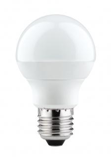 Paulmann 282.31 LED Globe 60 7W E27 230V 2700K