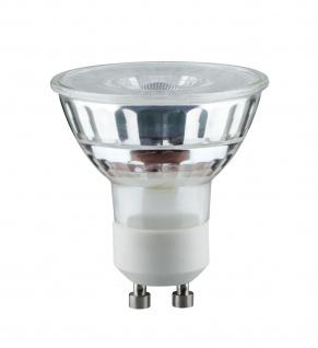Paulmann 284.33 LED Glasreflektor 3, 7W GU10 230V 2700K dimmbar