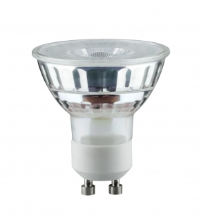 Paulmann LED Glasreflektor 3, 7W GU10 230V 2700K dimmbar