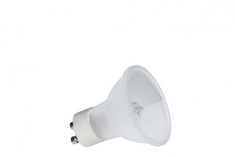 Paulmann Reflektorlampe Maxiflood Hochvolt 50W GZ10 100° 230V maxiflood 51mm Softopal