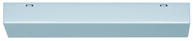 URail System L&E Mittel-Einspeis. max 1000W Chrom matt 230V Metall
