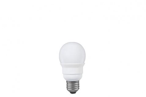 Paulmann 893.12 Energiesparlampe Tropfen 3W E27 Warmwhite