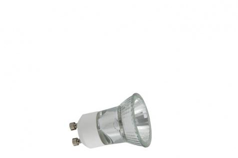 833.60 Paulmann GU10 Fassung Halogenreflektorlampe 3x20W Blister GU10 35mm
