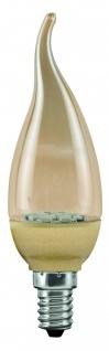 Paulmann LED Cosylight 1, 4W E14 Gold