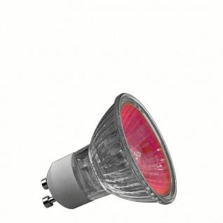 Paulmann True Colour GU10 50W Rot